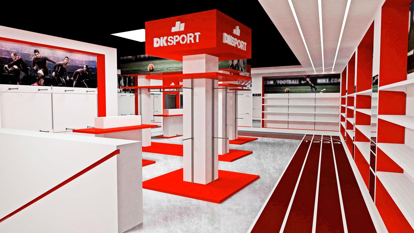 Dksport-A