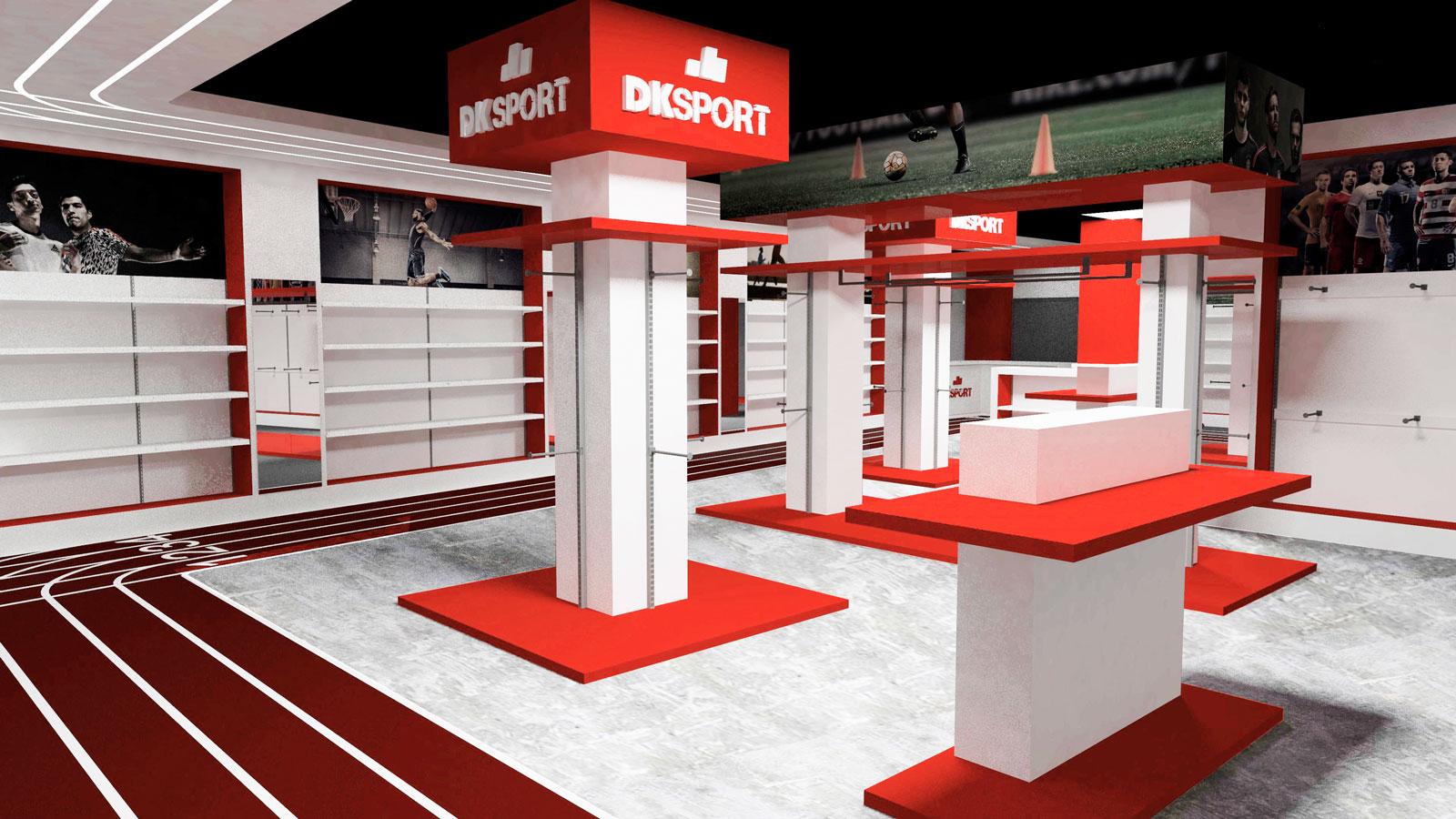 Dksport-B