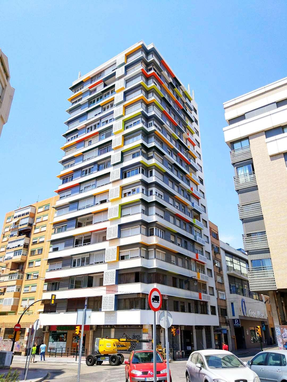 Torre del Carmen